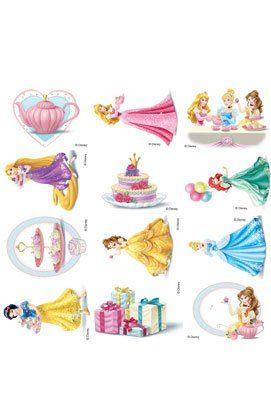 Купить детскую книгу Принцессы Дисней. Раскраска ...