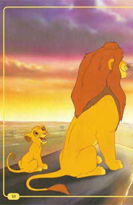 Король Лев. Класика
