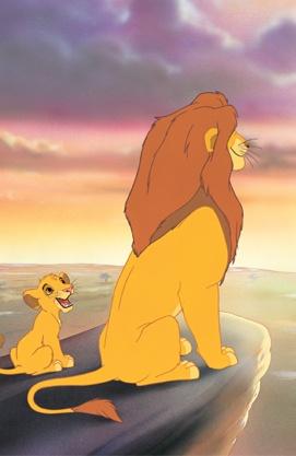 Король Лев. Магічна колекція