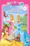 Принцеса. Книжка-розвивайка з наліпками